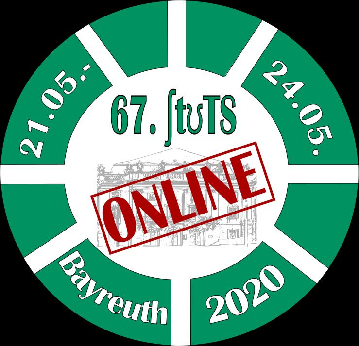 Logo StuTS 67 Bayreuth